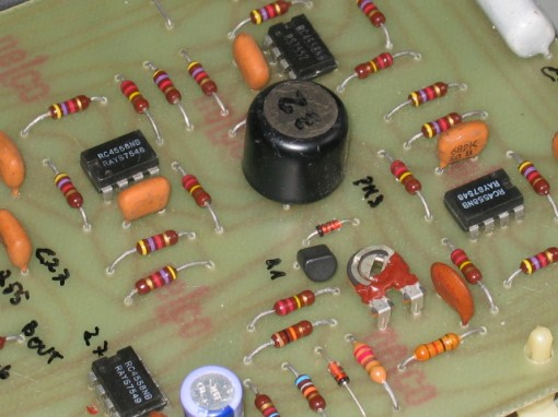 Canned Photoresistors