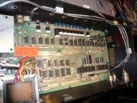 Ursa Major Space Station SST282 Main Board