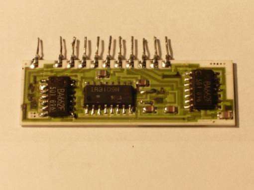 80017A VCF/VCA inside