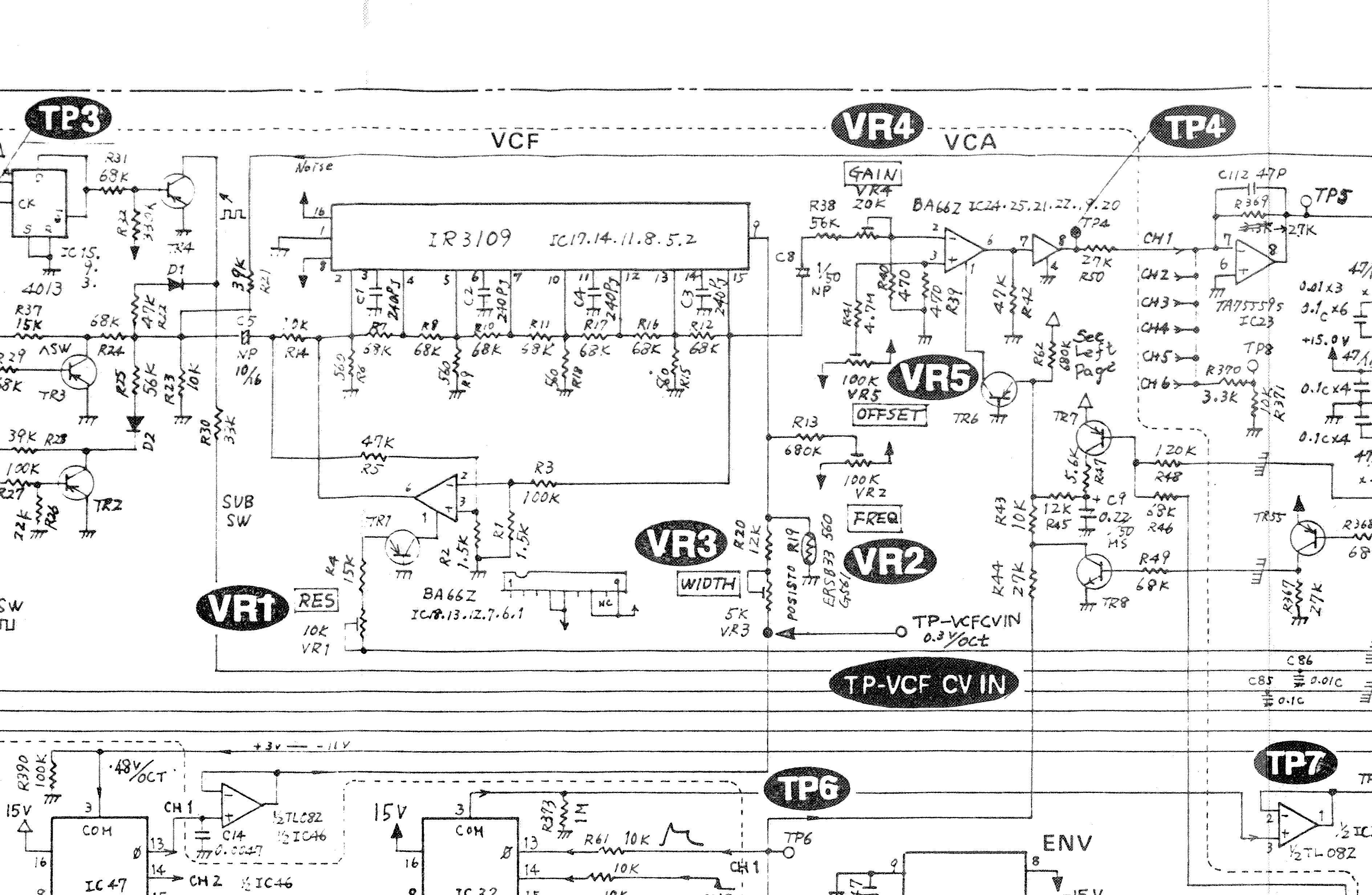 80017a Vcf Vca Teardown Obsoletetechnology