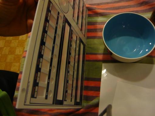 Making Drip Paint Flower Pots