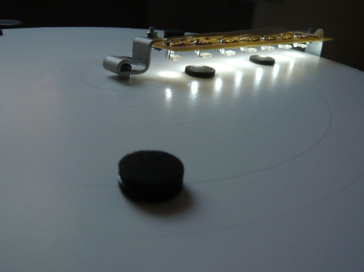 Turntable Sequencer