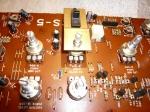 Yamaha C5 VCF - VCA Board #1