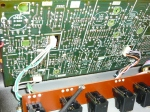 Yamaha CS5 VCO - Mixer Board