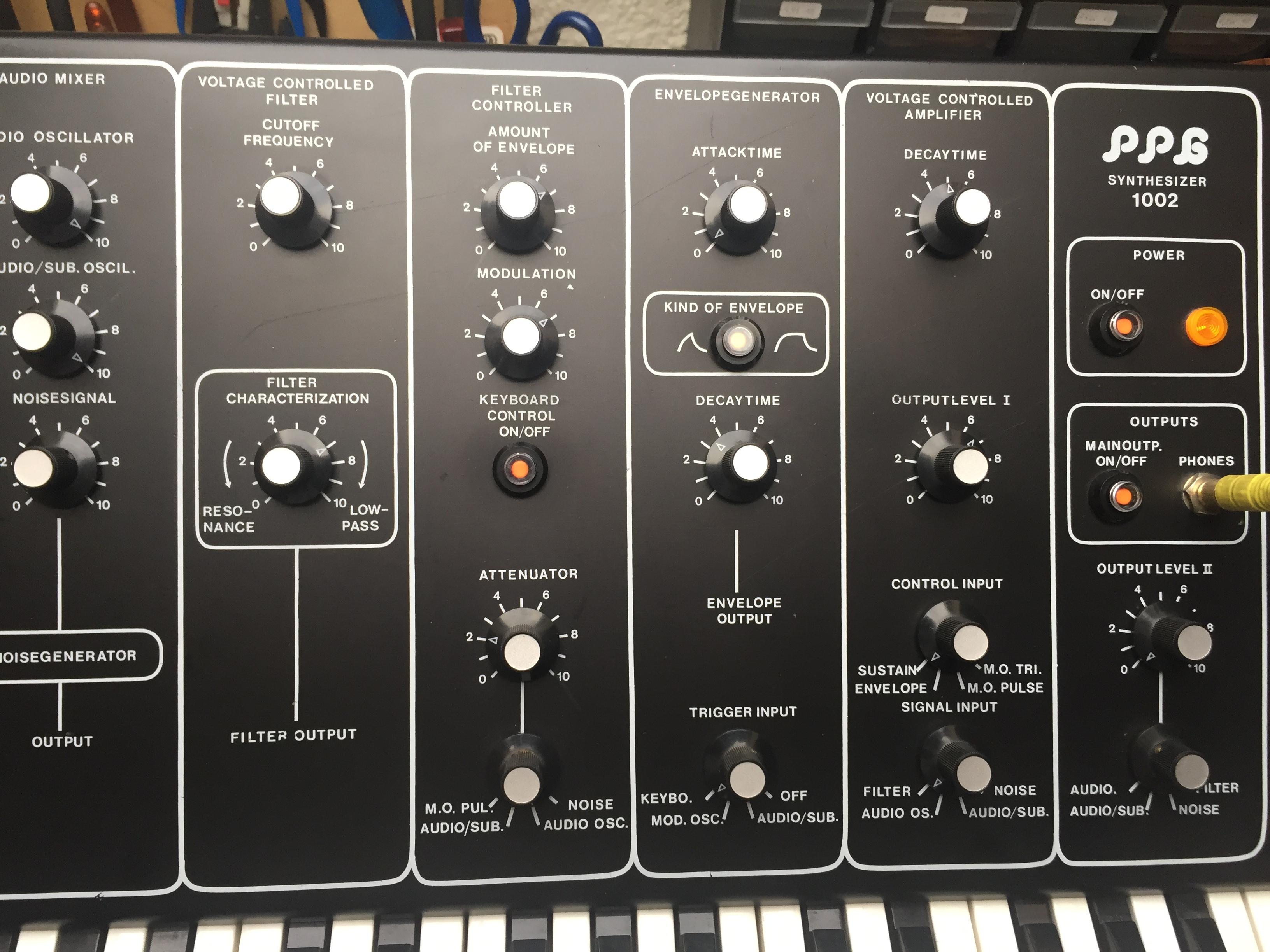 Yamaha Keyboard Exstension Cord