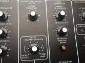Filter controls